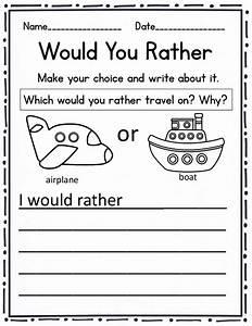 Opinion persuasive writing for grade kindergarten through for Writing templates for 3rd grade