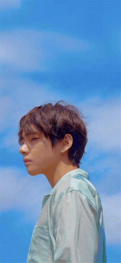 Yourself Tear Bts Taehyung Version Iphone Tae