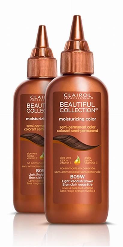 Clairol Hair Professional Permanent Semi Moisturizing Beauty