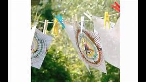 Basteln Mit Senioren Sommer : sommer dekoration basteln youtube ~ Eleganceandgraceweddings.com Haus und Dekorationen