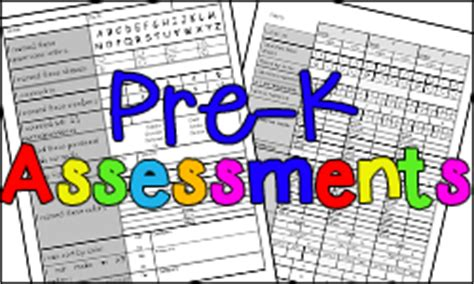 preschool assessment     school psychology