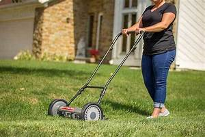 A Comprehensive Guide To Select Best Push Mower For The Money