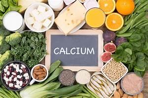 Keeping Your Bones Strong  Calcium For Lifelong Bone