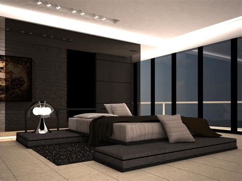 modern master bedroom 21 contemporary and modern master bedroom designs Modern Master Bedroom