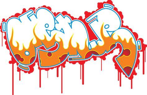 Graffiti Vector Font : Graffiti Fonts Vector Free Vector / 4vector