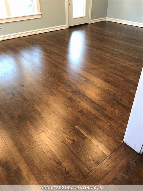 cute refinishing hardwood floors