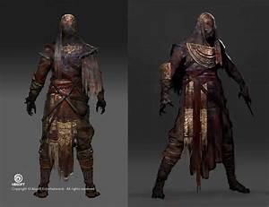 Ubisoft Assassin's Creed: Origins Art Blast