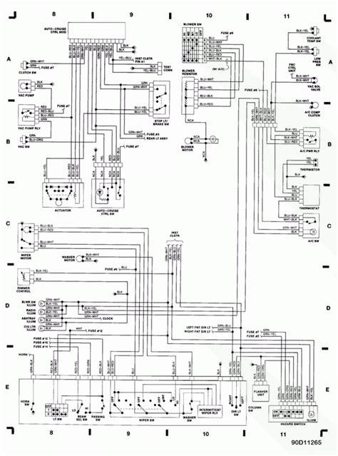 Door Lock Wiring Diagram Dodge Truck Wire Center Power