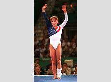How Olympic gymnast Kerri Strug made one vault last 20 years
