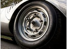 Wheels of Fortune An Overview of Rare Early Porsche Road