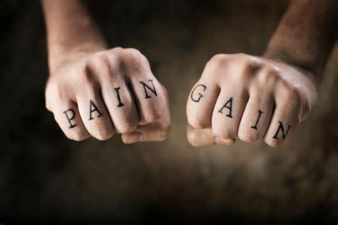 word finger tattoos askideascom