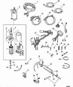 Evinrude Etec Wiring Diagram