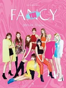 Twice - Fancy You Teaser Photos - K-Pop Database / dbkpop.com  Fancy