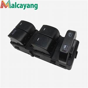 For Ford Fusion Mercury Milan Master Power Window Switch Oem 9e5t14540aaw 9e5t 14540 Aaw