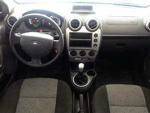 Ford Fiesta 1 6 Rocam Hatch 8v Flex 4p Manual 2014  2014