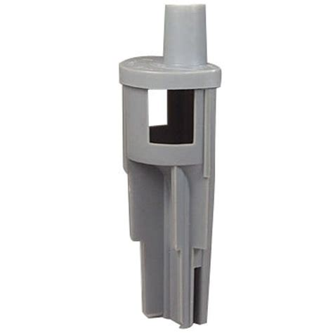 keeney manufacturing company mister drain water softener