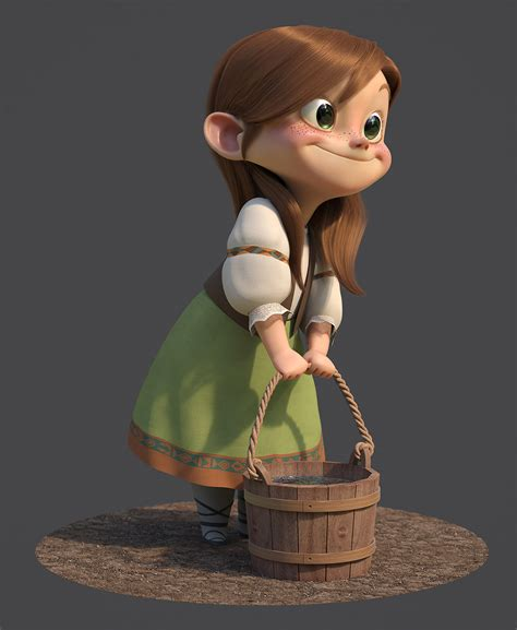 character illustrations  guzz soares daily design inspiration  creatives