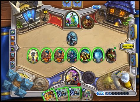 Priest Deck Hearthstone Kft by The Gallery For Gt Hearthstone Priest Deck