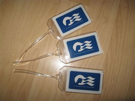 Boat Tags by Princess Cruise Luggage Tags Boat Cruise Lines Ship