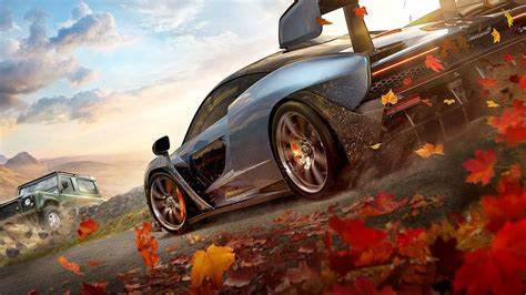 forza horizon 4 xbox one forza horizon 4 xbox one review racing for everyone