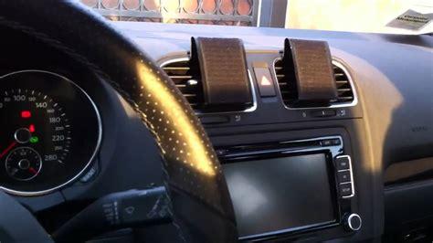 porta tablet per auto diy fai da te porta 2 per auto car mount