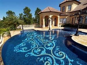 Beautiful, Pool