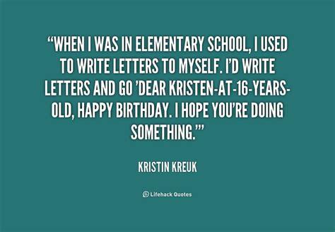 elementary success quotes quotesgram