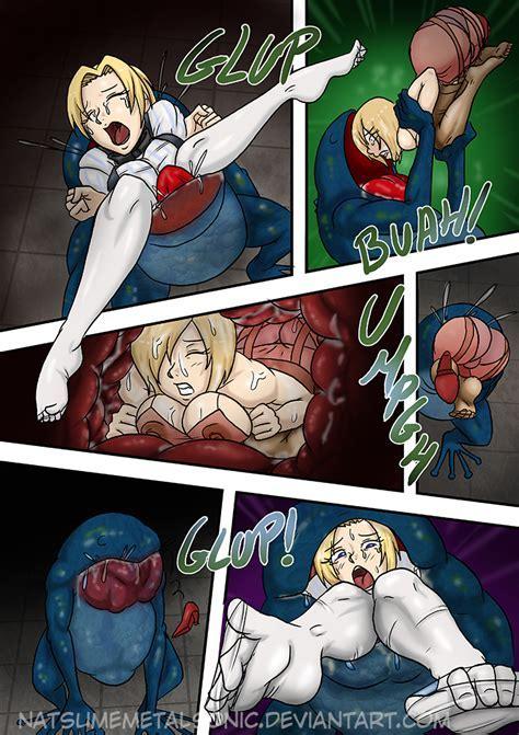 Natsumemetalsonic Resident Evil Code Vorenica Hentai Online Porn Manga And Doujinshi