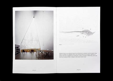 12235 portfolio book layout design william o brien jr architecture portfolio book by