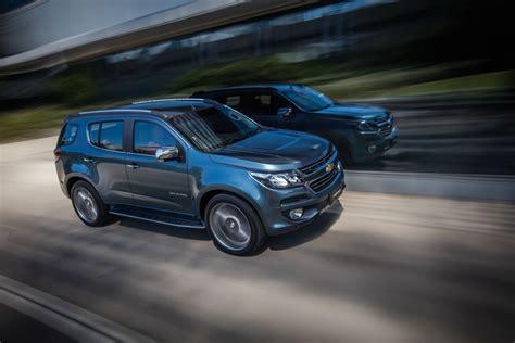 2016 Chevrolet Trailblazer Premier Show Car