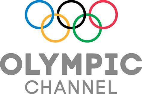 Olympics Logo Olympic Channel