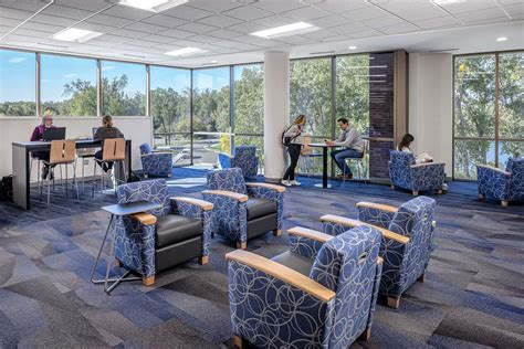 Science Facilities Renovations and Addition | BWBR