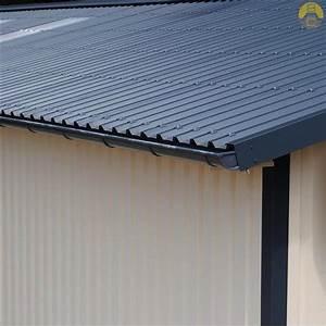 Dach Trapezblech Verlegung : trapezblech 35 207 dachprofil 25my polyester farbbeschichtung 0 75 mm blechst rke ~ Whattoseeinmadrid.com Haus und Dekorationen