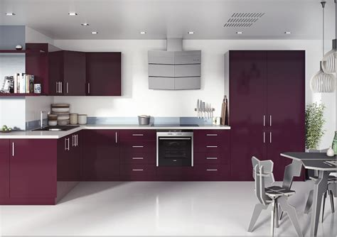 Autograph Ultra Matt Kitchen   £2495 Free Fitting
