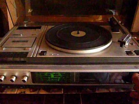 pict9961 chaine hifi vintage radio cassette disque philips tsf