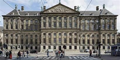 Architecture Colonial Exploitation Amsterdam