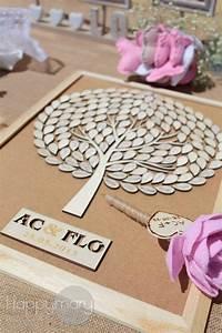Arbre A Empreintes : un rituel pour votre c r monie la que ~ Farleysfitness.com Idées de Décoration
