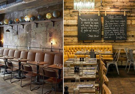 la banquette de restaurant un meuble en vogue et tendance