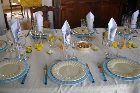 comment dresser la table
