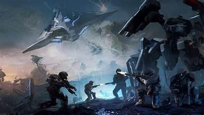 Operation Halo Wars Xbox Complete Edition Microsoft