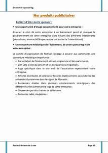 Lettre Demande De Sponsoring : dossier sponsoring final01062014 ~ Medecine-chirurgie-esthetiques.com Avis de Voitures
