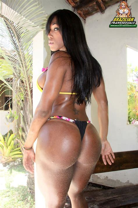New Hard Body Tgirl Veronica Bolina Page