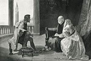 Othello in Shakespeare's Tragedy