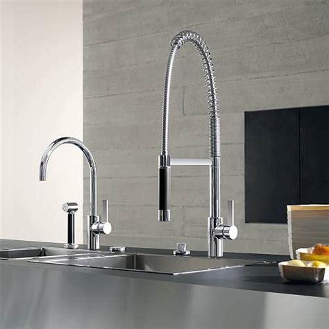 robinet cuisine robinet de cuisine avec douchette tara ultra by dornbracht