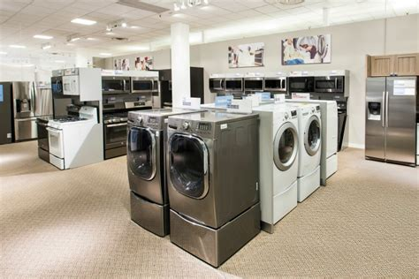sears  jcpenney ramp  appliance sales consumer reports