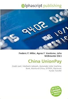 Unionpay hce mobile quickpass products issued in macau is the first mobile credit card product launched locally. China UnionPay: Credit card, Interbank network, Automatic teller machine, Bank, Mainland China ...