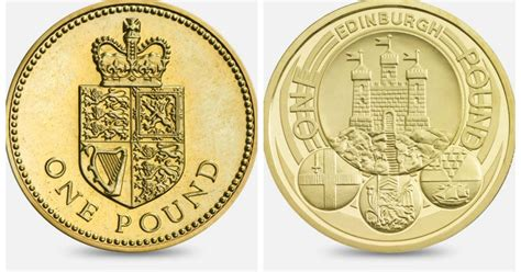 The Most Valuable Round Pound Coins  Find Out How Much