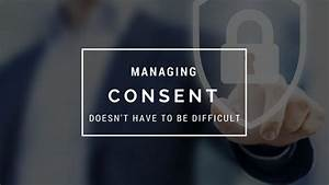 GDPR Consent Management Software - Collect & record ...