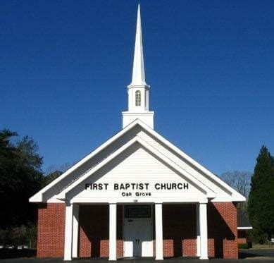 baptist church of oak grove home 932 | ?media id=118125384880222