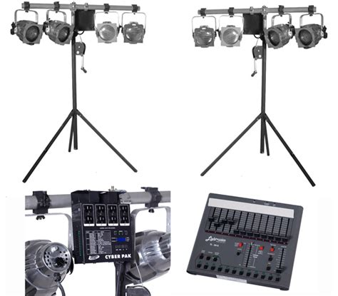 stage lighting packages stage lighting packages the aries company